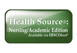 Health Source Nurse/academic logo