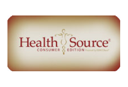 Health Source Consumer Edition Logo