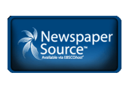 Newspaper Source logo