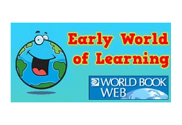 WorldBook Early World of Learning logo