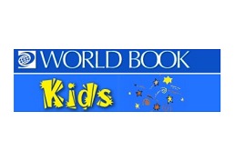 WorldBook kids logo